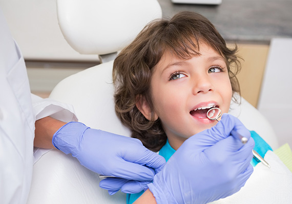 Pediatratic Treatment